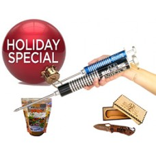 Holiday Special COMBO Injector Set