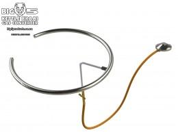 Kettle Braai - Gas Converter - Pre-Order (57cm)