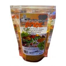 Big5 Spice